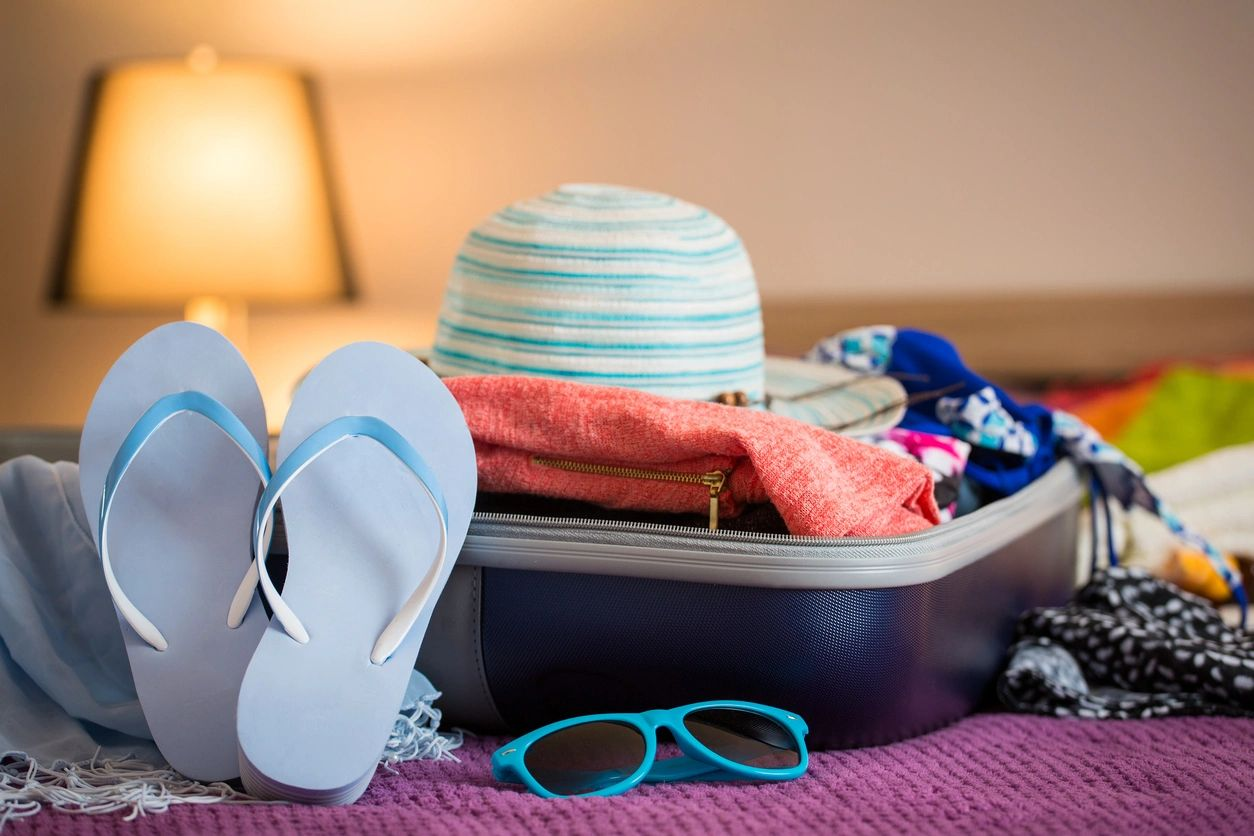 5 Things You Should Never Put in Your Checked Bag
