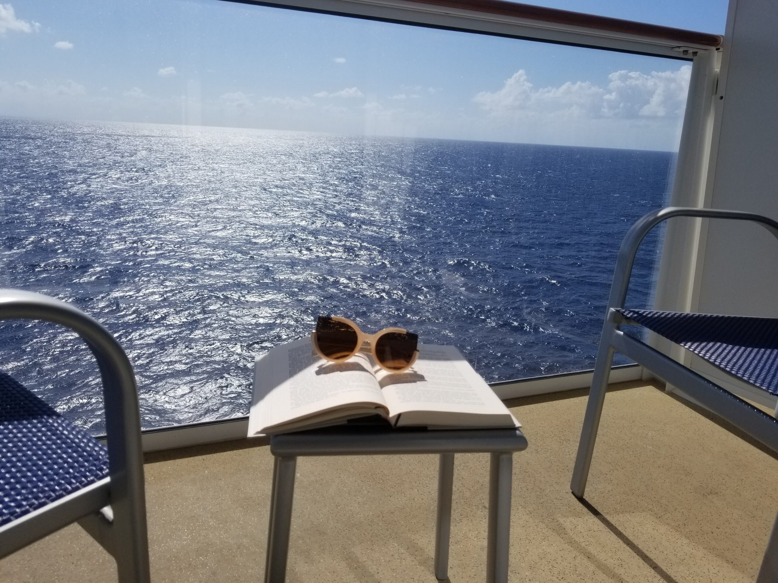 Reasons to Choose a Balcony Stateroom on a Cruise