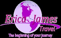 Erica James Travel