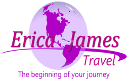 Erica James Travel