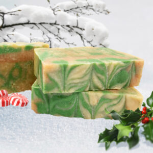 Shady Acres Farm, Tis the Season Goat Milk Soap, Christmas, Christmas Gifts, Handmade Christmas Gifts, Great Gifts, Great Gift Ideas, Homemade Gifts, Homemade Soap