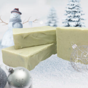 Shady Acres Farm, White Christmas Goat Milk Soap, Christmas, Christmas Gifts, Handmade Christmas Gifts, Great Gifts, Great Gift Ideas, Homemade Gifts, Homemade Soap
