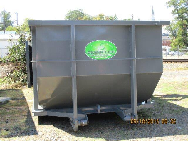 Get Suitable Containers from Waste Management Recycling Center In Burlington