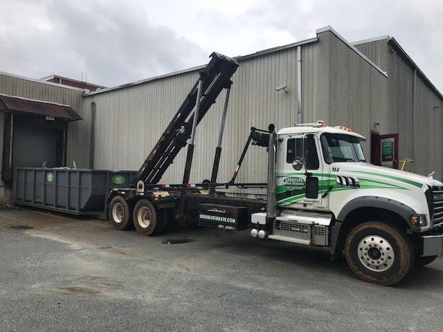 Seek Dumpster Rental Burlington NC for Your Next Home Project