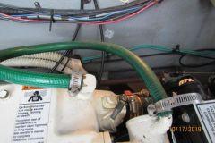 Generator Cooling Hose