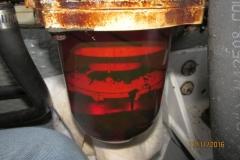 RACOR Diesel Fuel Filter Sediment