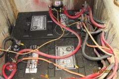 Wiring Nightmare!