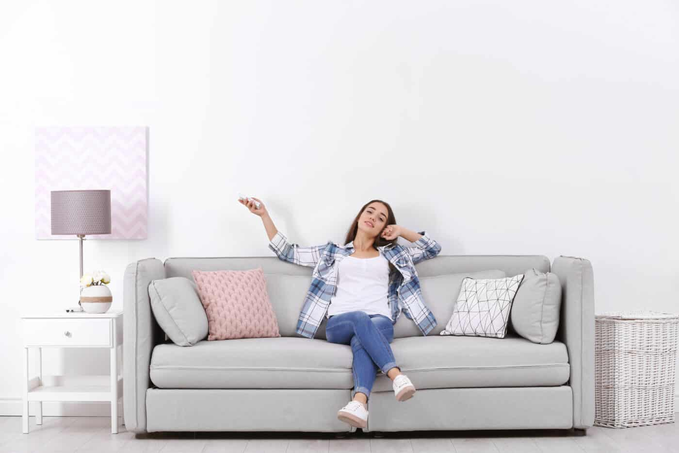 5 Common home air conditioning problems with solutions