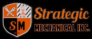 Strategic Mechanical  Logo