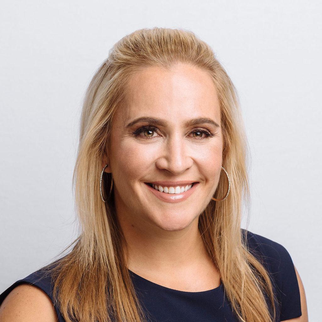 Shana Cosgrove, CEO of Nyla Technology Solutions