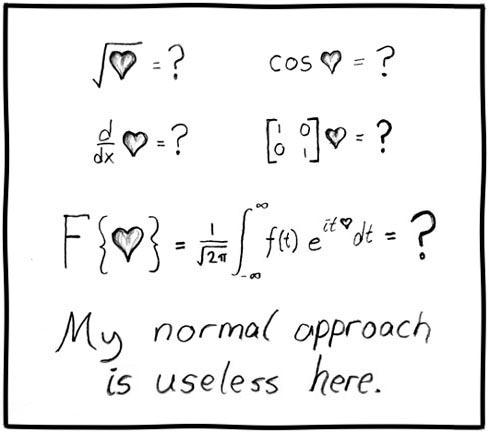 xkcd Useless Comic