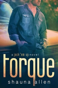 torque cover