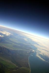 Beautiful Blue Earth by kittenKiss www/deviantart.com/art/Beautiful-Blue-Earth-12142830