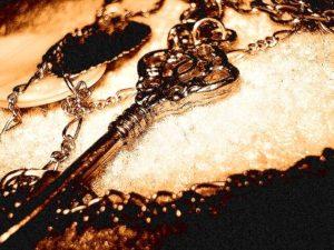 Key by Chunkygummybear via www.deviantart.com