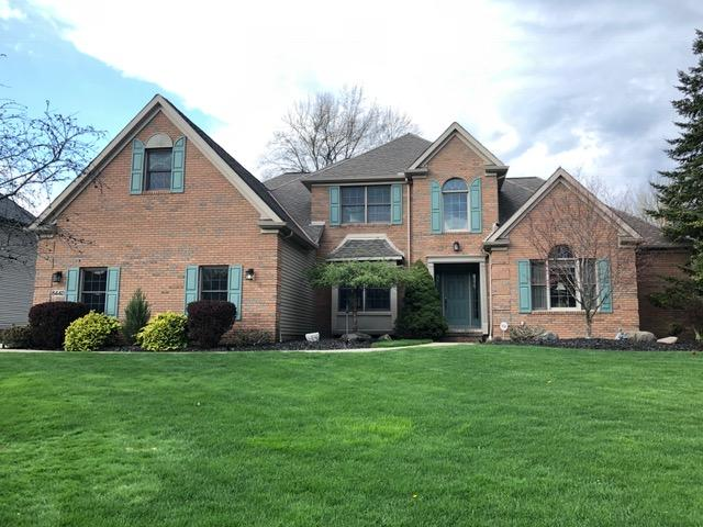 Residential Roof - Windsor Way - Broadview Heights, Ohio - A Jenkins Inc.