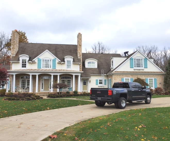 Free Roof Inspection - Hinckley, Ohio - A Jenkins Inc