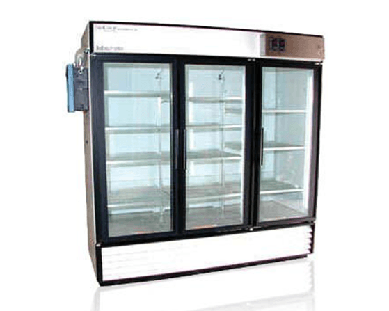 laboratory-refrigerator