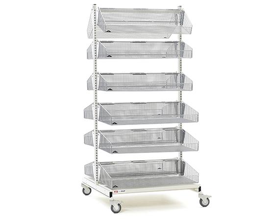 basket-shelving