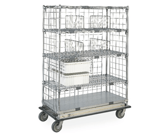 mobile-shelving-unit