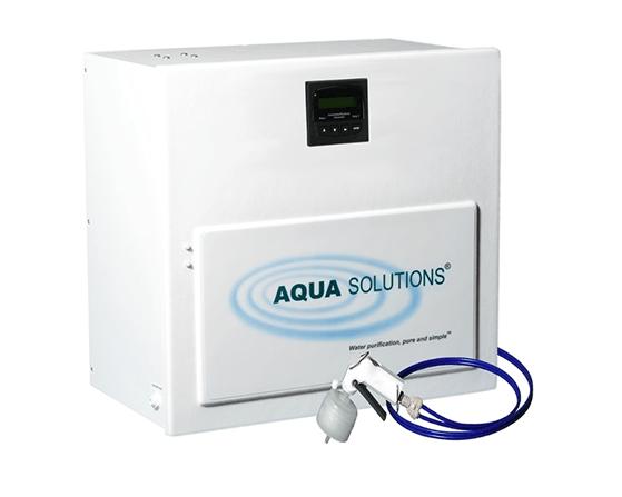 type-I-ultra-pure-water-purification