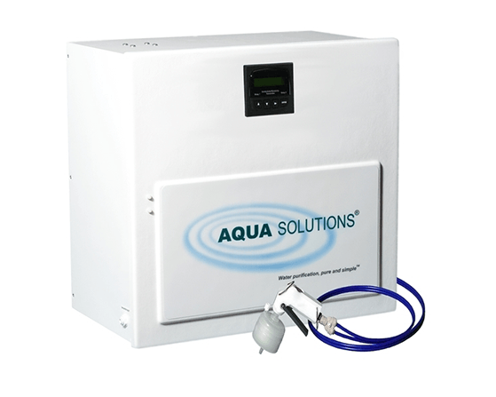 type-I-ultra-pure-water-purification