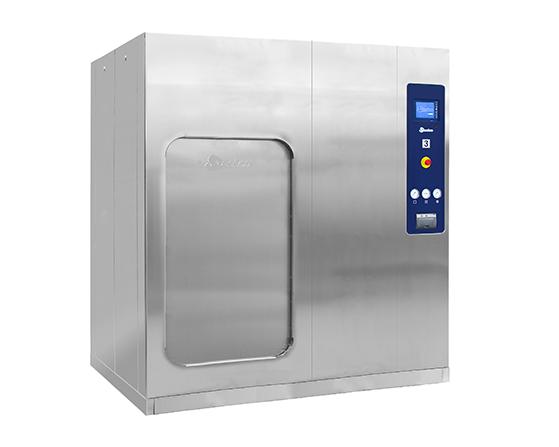Laboratory Steelco Steam Sterilizer Medium Range.