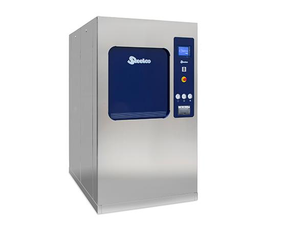 Laboratory Steelco Small Steam Sterilizer.