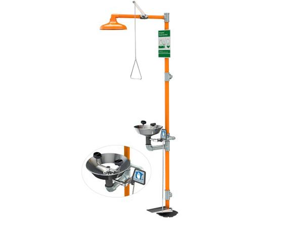 Laboratory Safety Equipment.