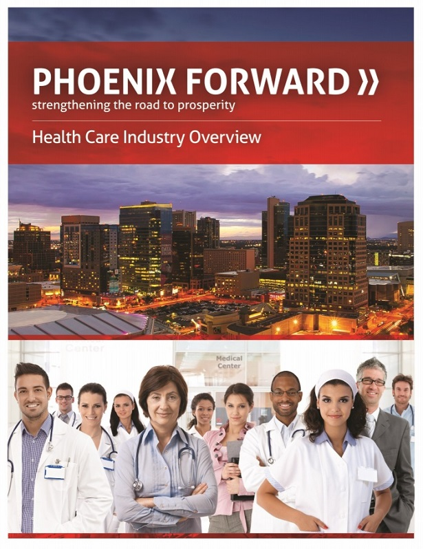 Health Care Industry Overview white paper Cover