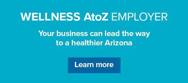 Wellness AtoZ Employer image