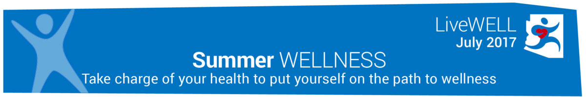 LiveWell July 2017