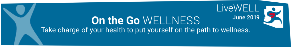 LiveWell June 2019