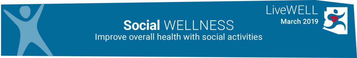 LiveWell March 2019