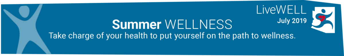 LiveWell July 2019