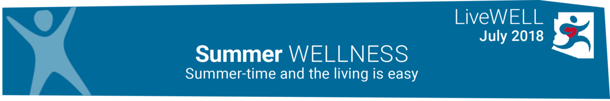 LiveWell June 2018