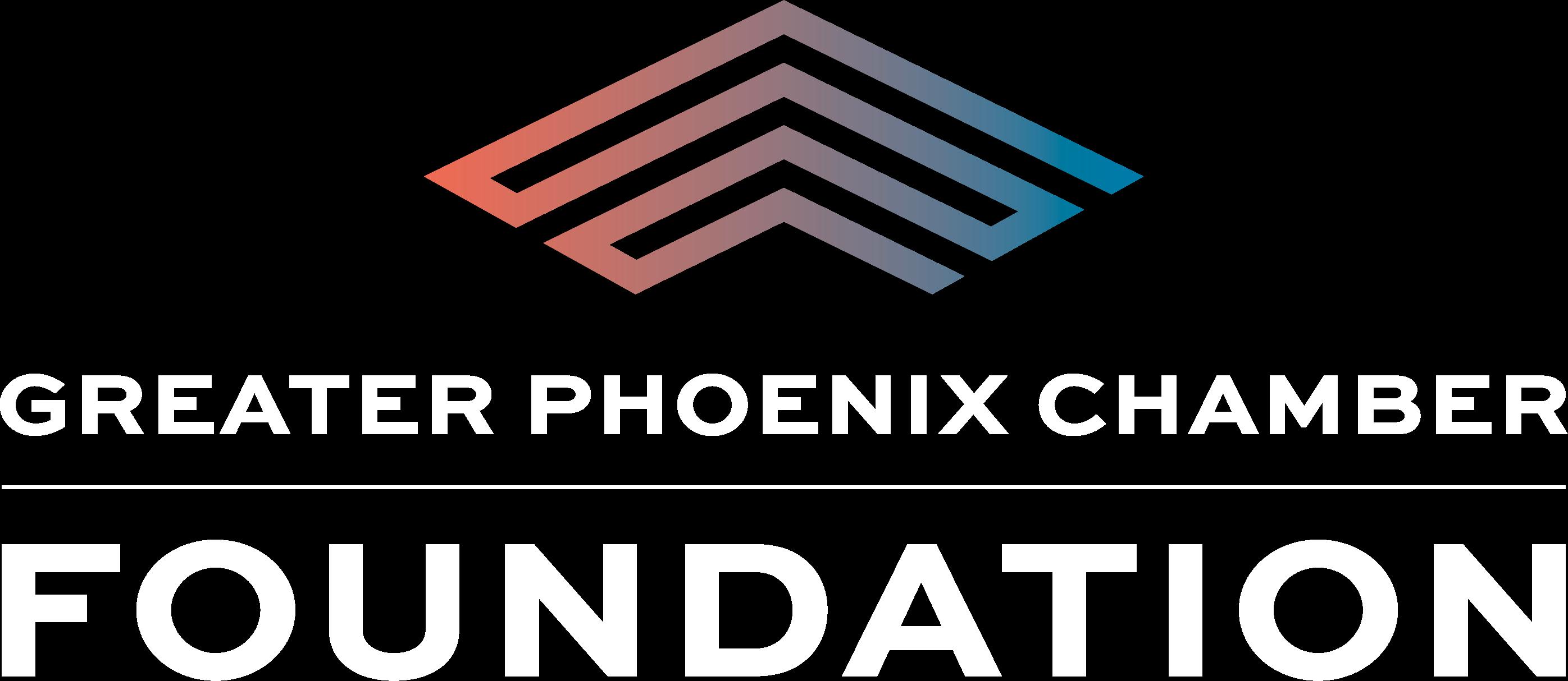 Greater Phoenix Chamber Foundation