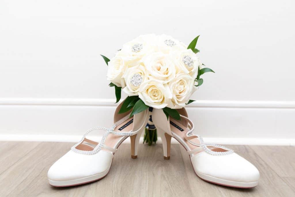 Karla and Jeff Baton Rouge Wedding