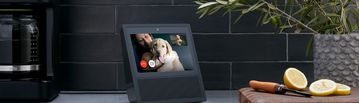 Voice and Home Automation