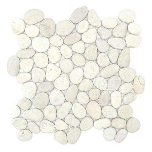 Zen Paradise Timor White Pebble