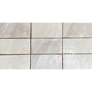 Zen Paradise 3x6 ubway Tile Onyx Tile