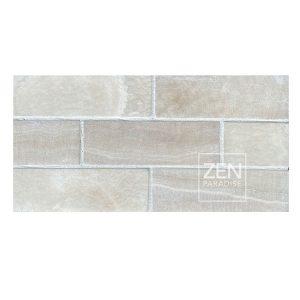 Zen Paradise 2x6 Subway Onyx - new