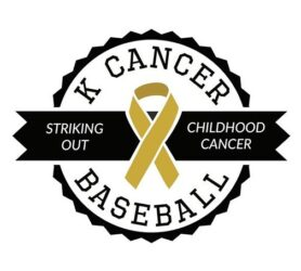K-Cancer Baseball