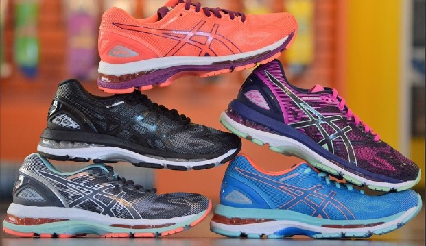 Women's Custom Fit Running Shoes | Houston, Texas