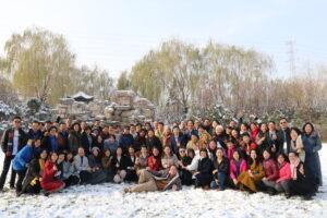 Beijing workshop