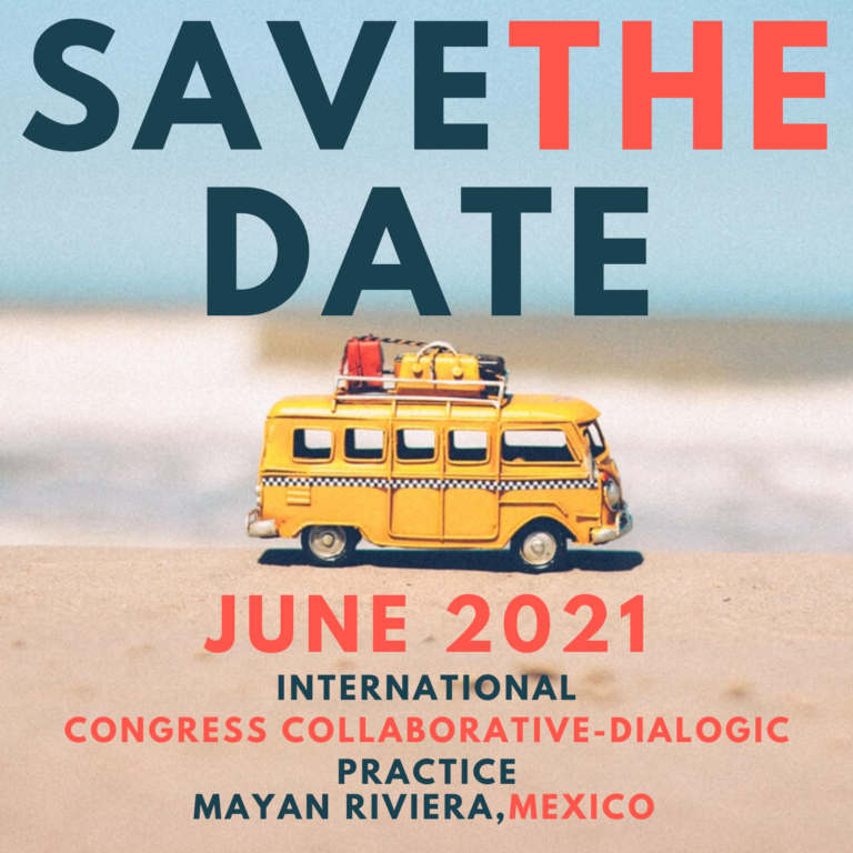 Save the date ICCP 2021