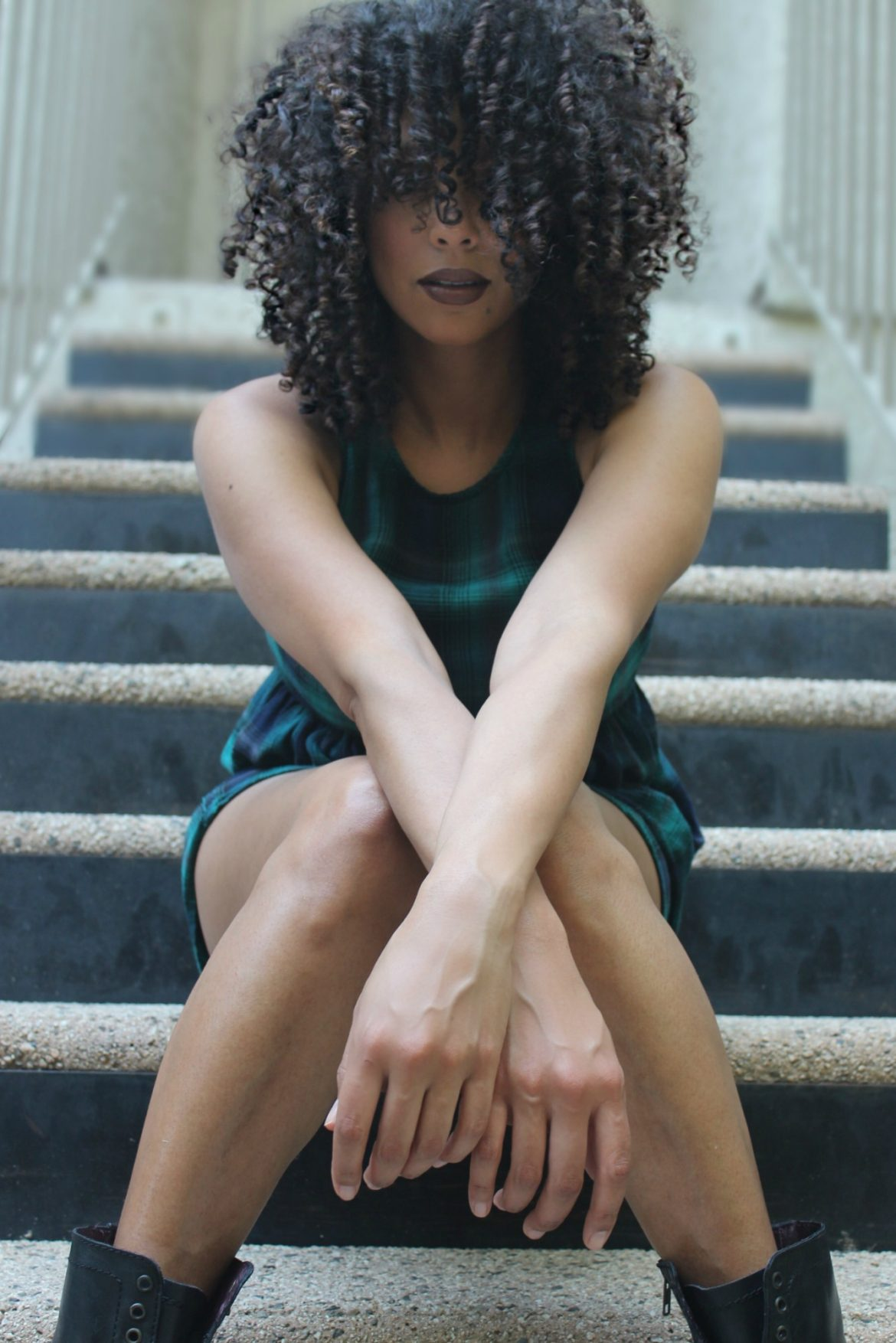 Curls & Grunge