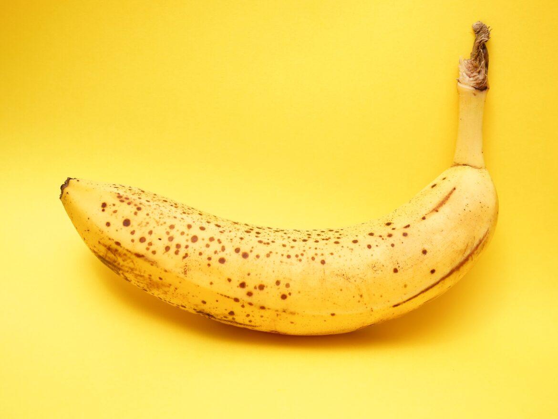 photo of yellow banana