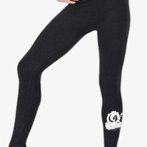 Black Leggings (Adult)