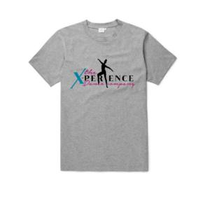 The X-Perience Dance Co T-Shirt