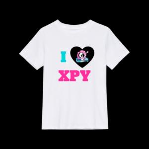 I Heart XPY